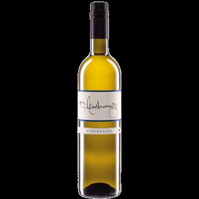 2019 Chardonnay feinherb