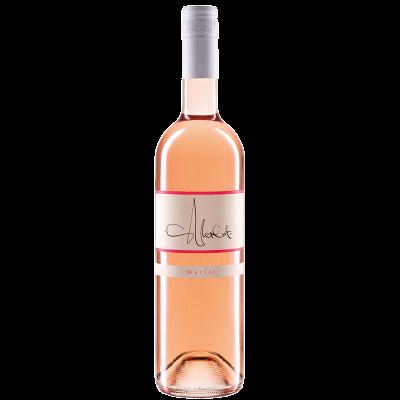2020 Merlot Rosé trocken