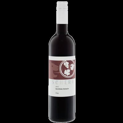 2020 Dornfelder Rotwein mild