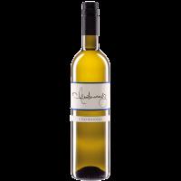 2018 Chardonnay feinherb