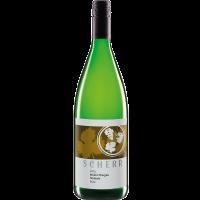 2019 Müller-Thurgau feinherb